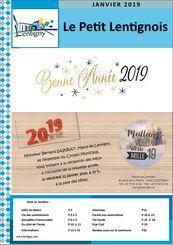 Couv lpl janvier 2019 light
