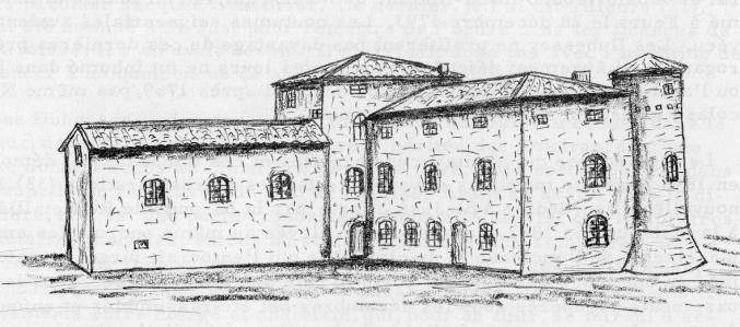 La maison des pres